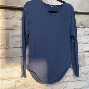 LuLuLemon Jersey Shirt